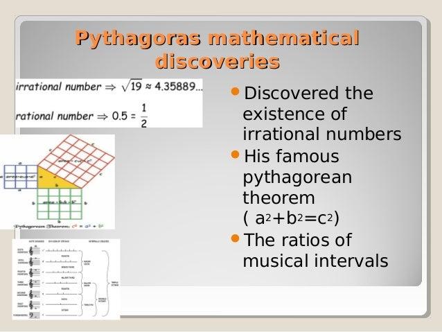 plato math contributions