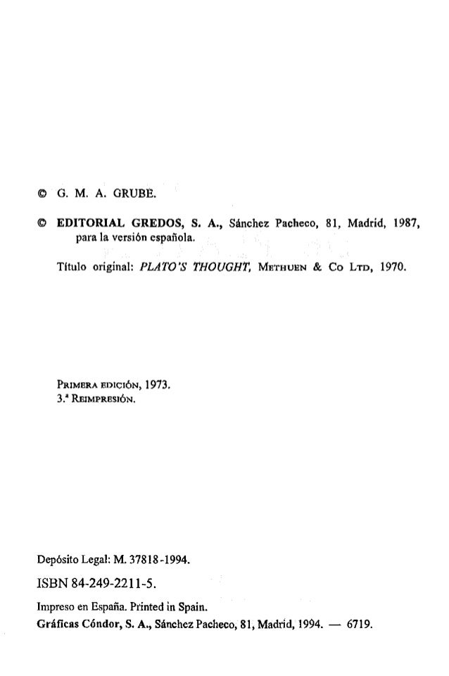 Fedon (Literatura Clasica nº 1) (Spanish Edition)