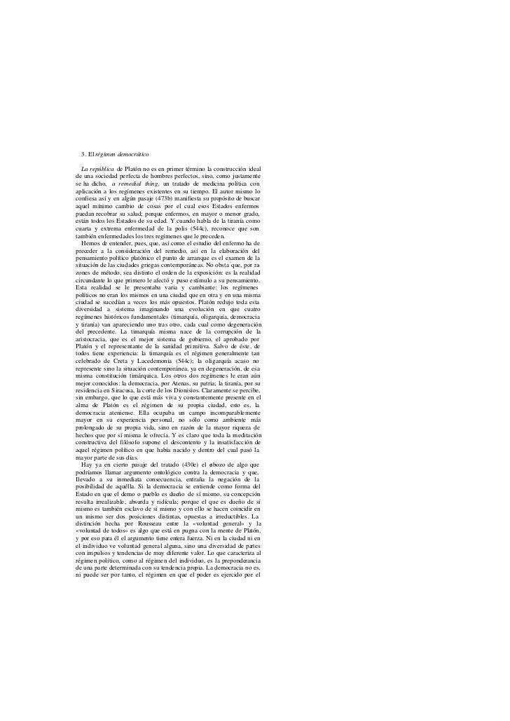 Platon   la republica Slide 2