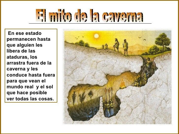 MITO CAVERNA DE PLATON DOWNLOAD