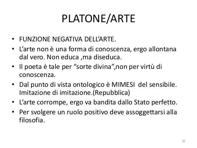 LUCIO FONTANA - il taglio nella tela  Platone-10-638