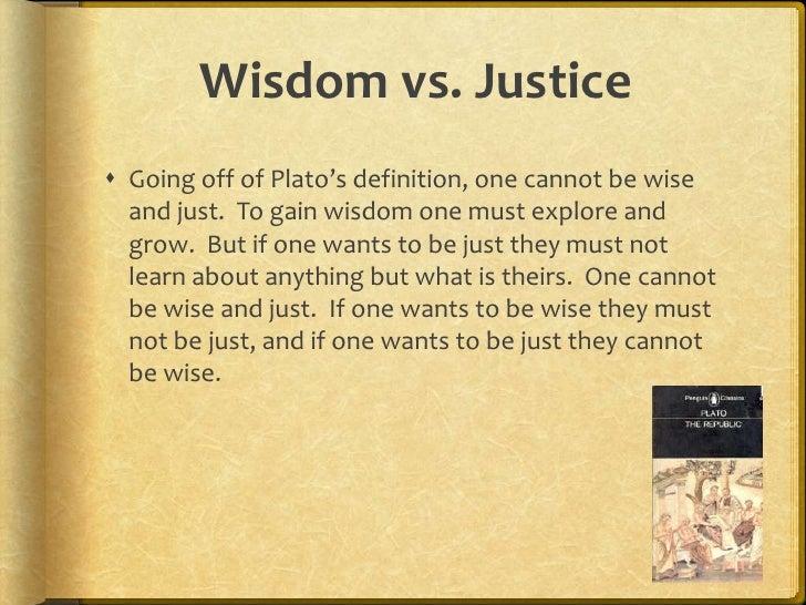 plato and justice essay