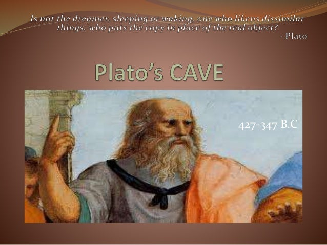 the allegory of the cave and the messages conveyed in platos republic The most famous work of plato is the republic and its most famous passage is the allegory of the cave in this episode peter looks at the allegory, along with the form of the good and divided line.