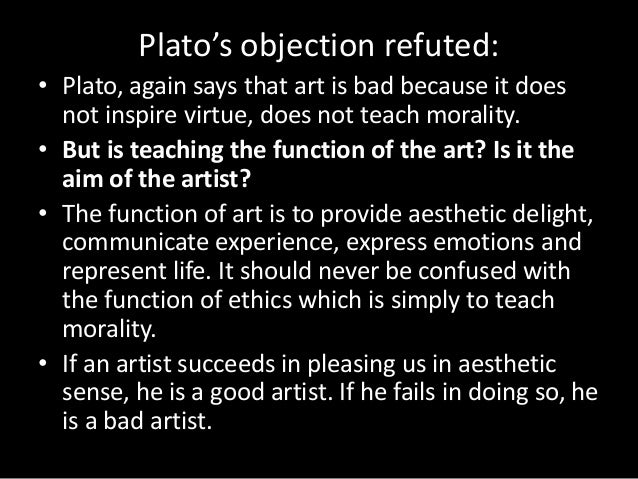 Plato: Political Philosophy