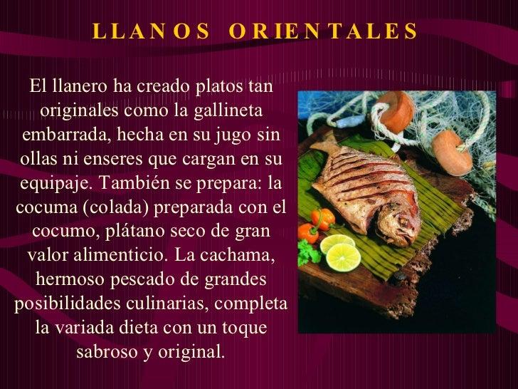 Platos tipicos de colombia - Comodas orientales ...