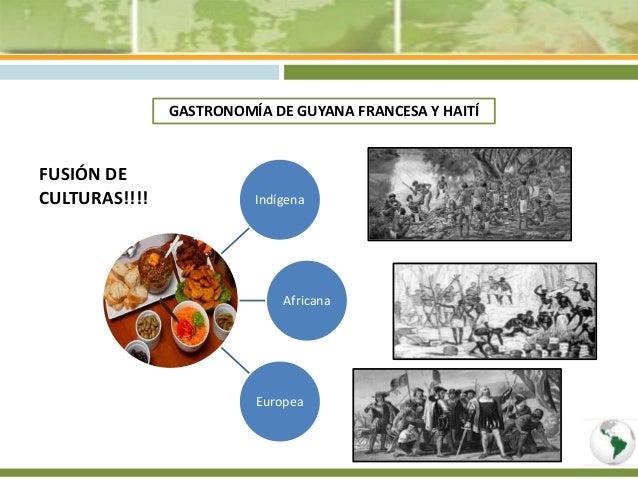 Platos tipicos guyana francesa y hait for Ingredientes tipicos de francia