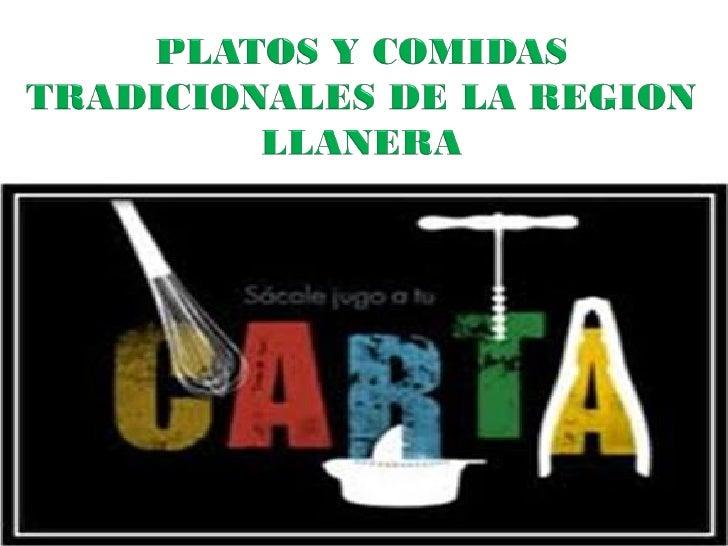    Las comidas típicas de Villavicencio son la mamona, la    gallina criolla, el sancocho de gallina, el pan de arroz, lo...