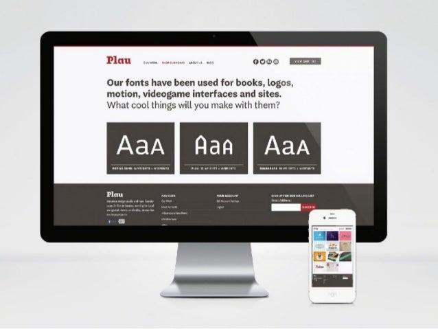 Identitype - Marcas em busca de uma voz tipográfica. Slide 3