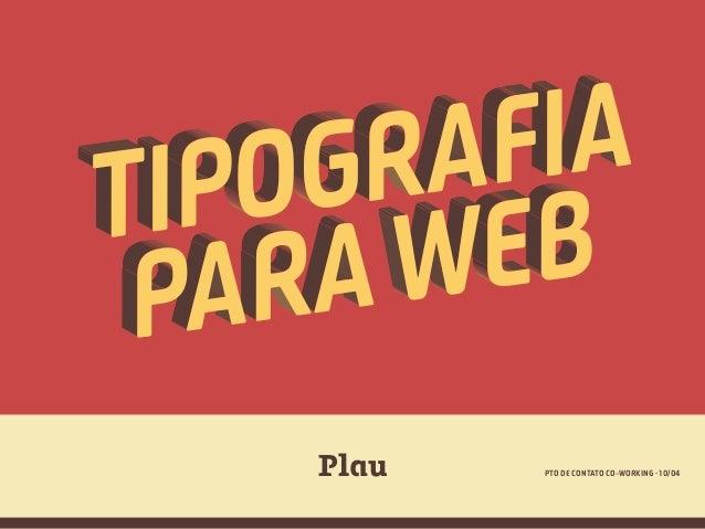 p PTO DE CONTATO CO-WORKING · 10/04