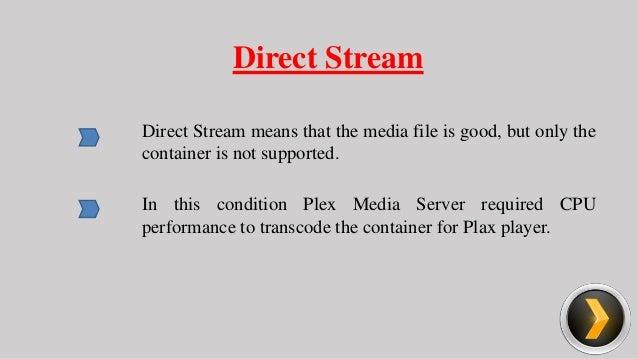 Plex Media Server: A Complete Media Server Solution for Linux