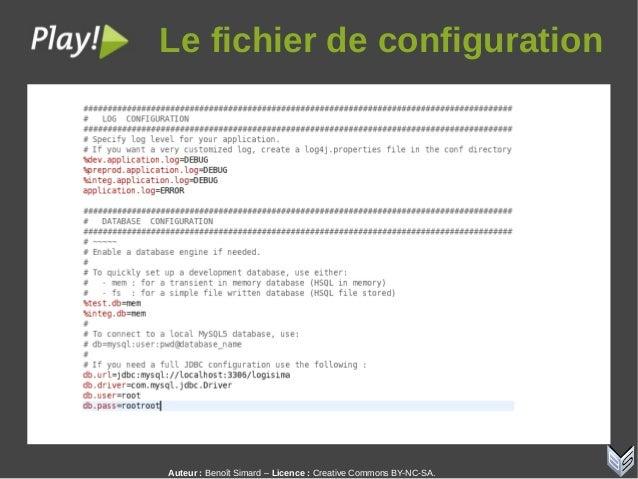 Auteur:Benoît Simard – Licence: Creative Commons BY-NC-SA. Lefichierdeconfiguration