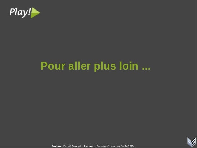 Auteur:Benoît Simard – Licence: Creative Commons BY-NC-SA. Pourallerplusloin...