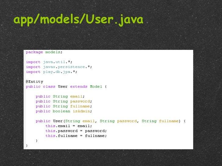 app/models/User.java