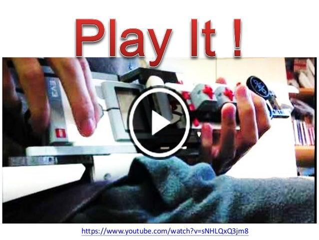 讓程式展現樂趣-玩出實驗精神與創造力 - PythonEdition Slide 3