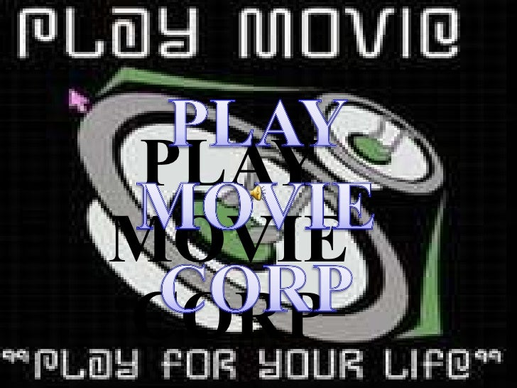 PLAY MOVIE CORP