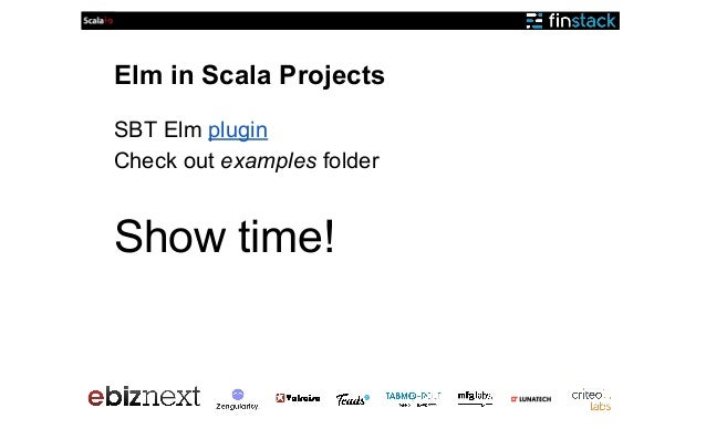 Play With Elm