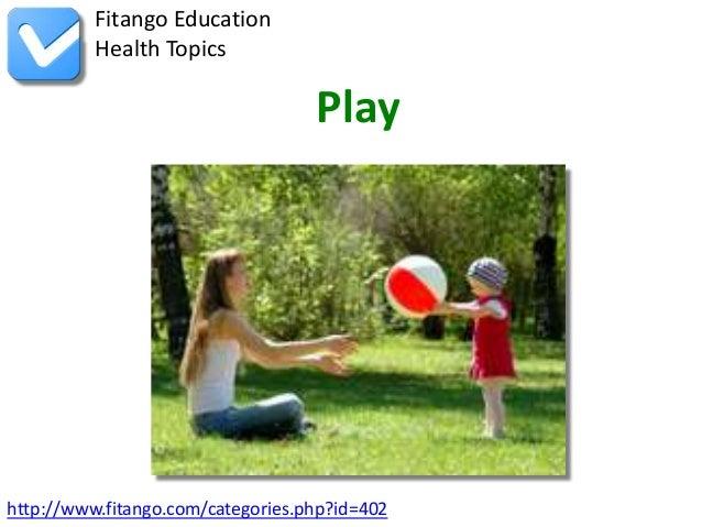 Fitango Education          Health Topics                                   Playhttp://www.fitango.com/categories.php?id=402