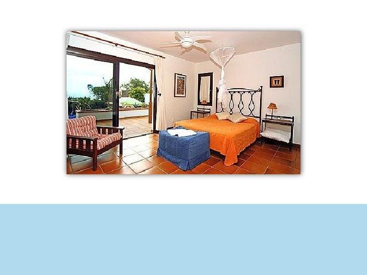 Playa blanca villas