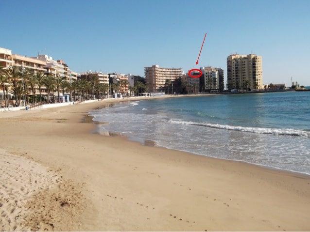 Playa del Cura - torrevieja