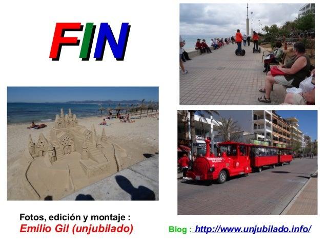 Playa El Arenal (Mallorca)