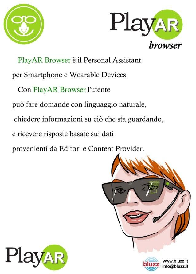 PlayAR brochure