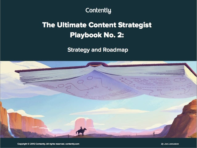 Brands are now in uncharted territory when it comes to content marketing, and outlining a documented content strategy is h...