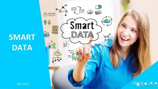 SMART DATA NRF 2017