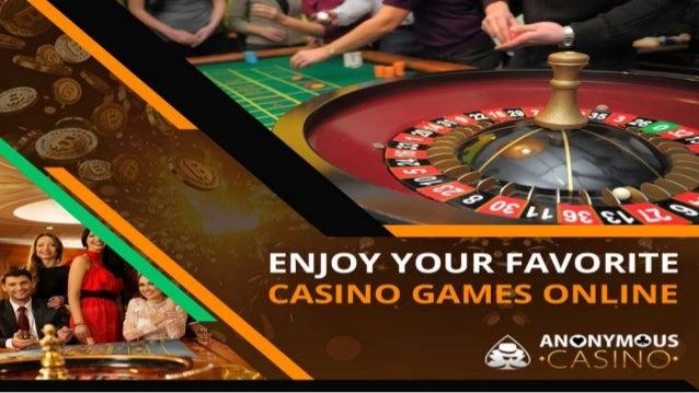 casino favorite online