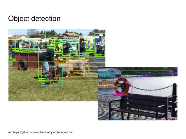 Player detection