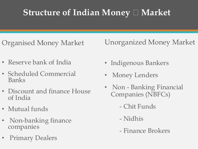 SECURITY MARKET IN INDIA – STOCK EXCHANGE – Players in the Stock Exchanges
