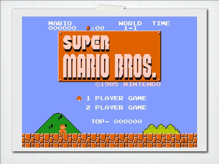 Super Mario Bros 3.7 user rating on IMDb. (That's out of a possible 10)