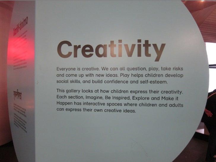 ASSUMPTIONS:1. Job vs Career2. Creative services
