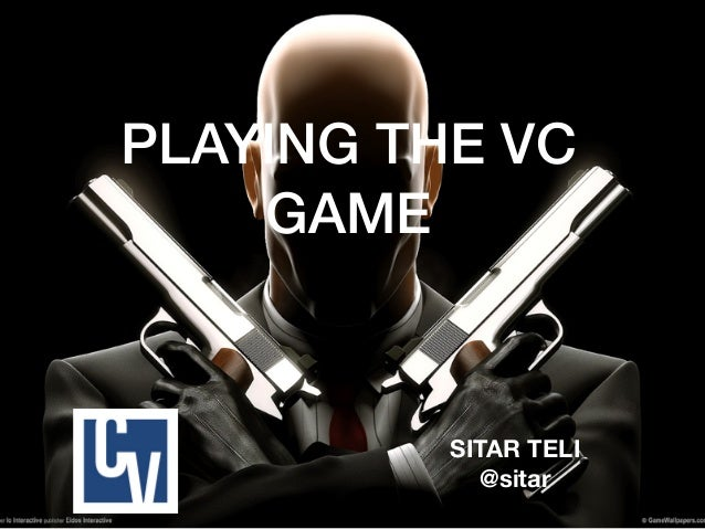 PLAYING THE VC    GAME          SITAR TELI            @sitar