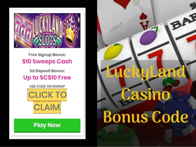 Play Luckyland Slot for Real Money