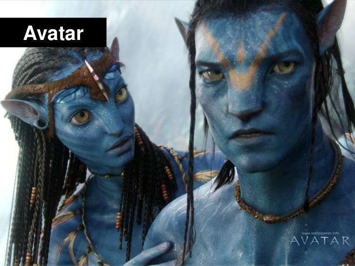 Avatar<br />