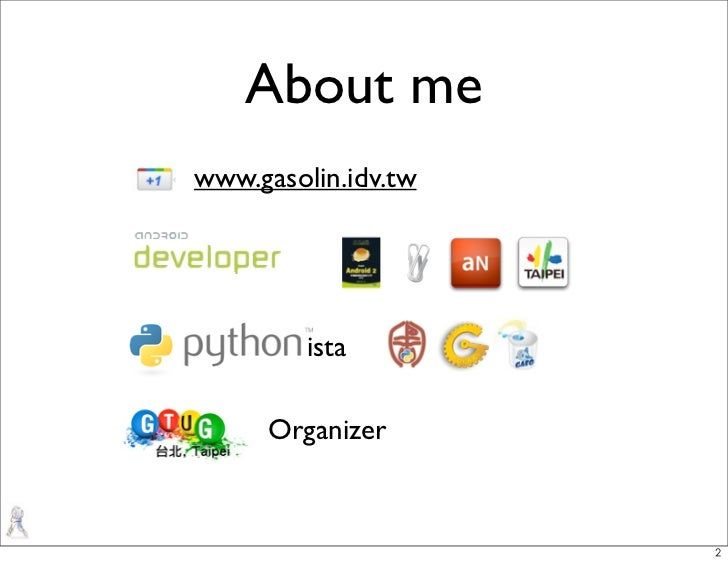 Play Framework on Google App Engine Slide 2