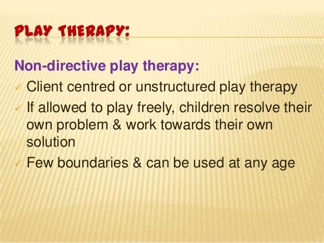 Play In Children Ppt Presentation