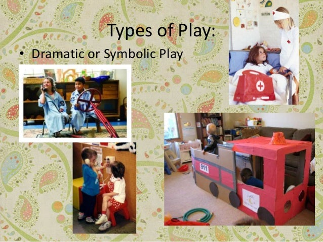 Dr Bmn Importance Of Play Play Presentation Kindergarten March 2012