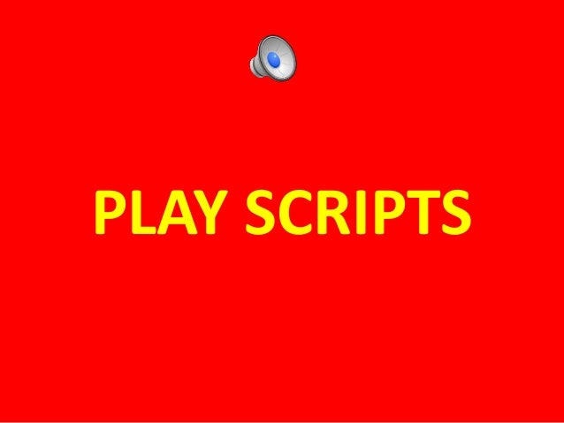 play scripts Full length plays from comedies which will fill your theater with laughter to dramas with gripping intensity, we have just the right full length play for your every need.