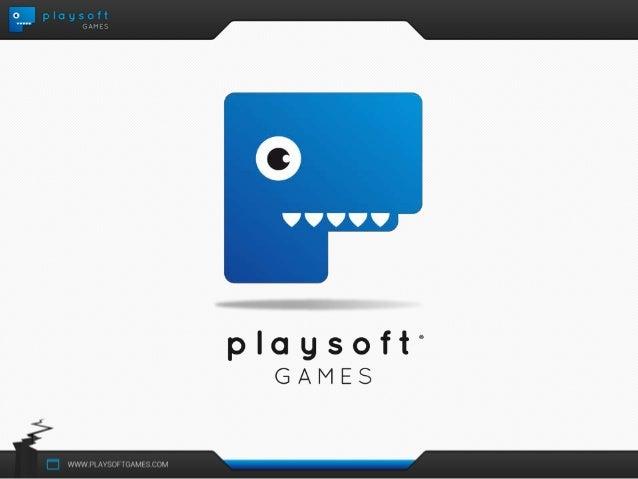 Playsoft Tworzymy, portujemy, testujemy gry mobilne (Nagroda w kategorii Most Unique Services Provider w konkursie Poland ...