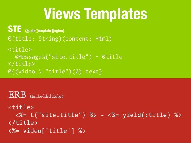 Best Template Scala Pictures >> Work With Scala Code In The Editor ...