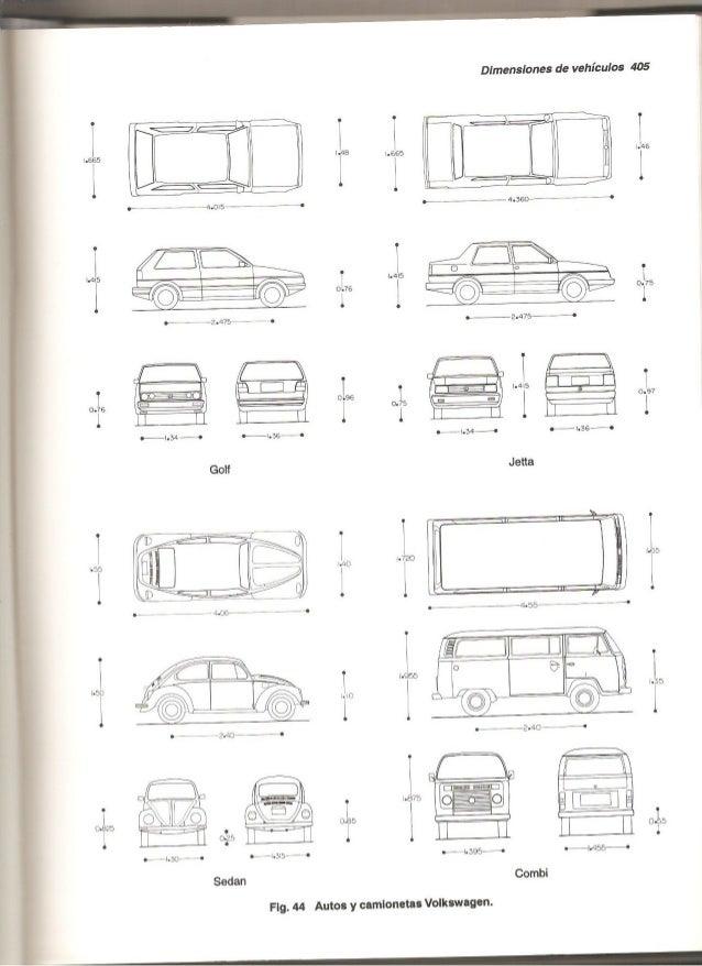 Plazola estacionamientos for Medidas de un carro arquitectura