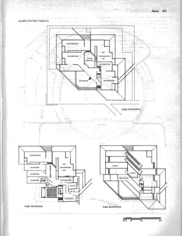 Plazola arquitectura habitacional 3 for Dimensiones arquitectonicas