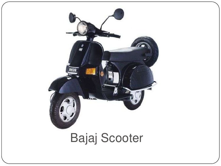 product life cycle of bajaj chetak Bajaj chetak scootergroup members: tejasweeta maniyar   product life cycle (plc) has to do with the life of a product in the market with  respect.