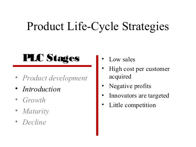 product life cycle of fmcg product Product life cycle of fast moving consumer goods 1 university of  science and technology chittagong faculty of.