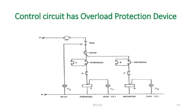 DEK 3113 115  Two-Wire Control Circuit  •Used in application of automatic system.  •Two wire used to provide voltage to lo...