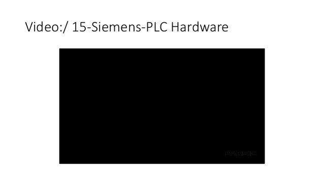 18-Siemens-S7-400 Rack