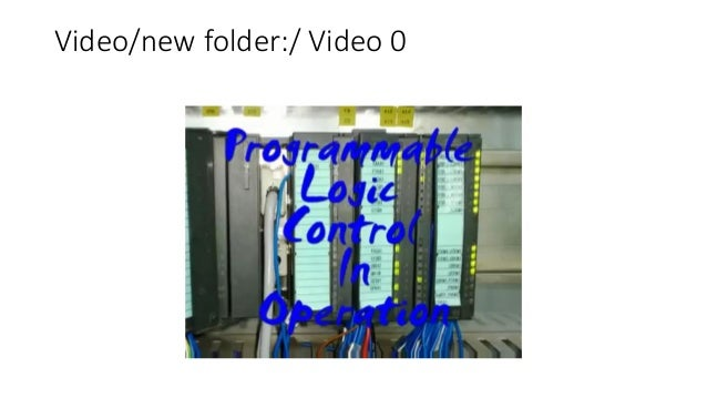 PLC Size  1.Nano (SMALL)-it covers units with up to 128 I/O's and memories up to 2 Kbytes.  -these PLC's are capable of pr...