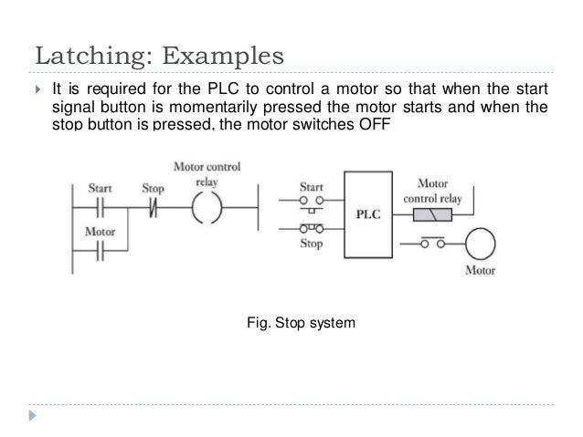 a latch circuit