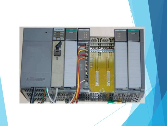 PLC History  Bedford Associates (Bedford, MA) proposed something called a Modular Digital Controller (MODICON) to a major...